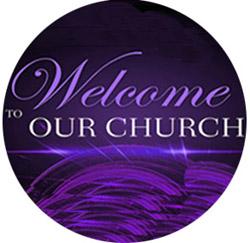 Welcome The Door Church Weslaco